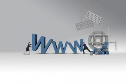 怎么样建设一个标准的企业官网呢?